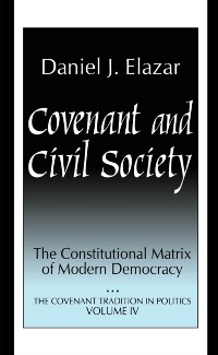 Cover Covenant and Civil Society