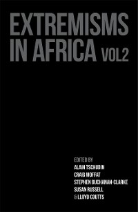 Cover Extremisms in Africa Volume 2