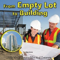 Cover From Empty Lot to Building