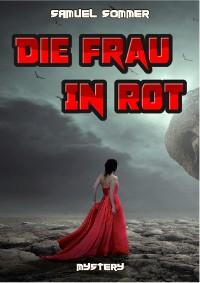 Cover Die Frau in Rot