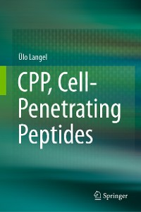 Cover CPP, Cell-Penetrating Peptides