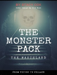 Cover The Monster Pack: The Wasteland