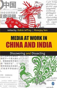 Cover Media at Work in China and India