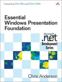 Cover Essential Windows Presentation Foundation (WPF)