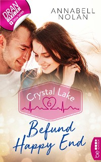 Cover Crystal Lake - Befund Happy End