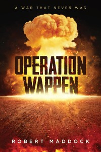 Cover Operation Wappen