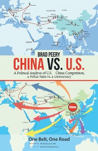Cover China Vs. U.S.