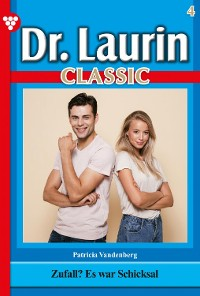 Cover Dr. Laurin Classic 4 – Arztroman