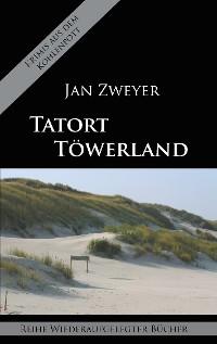 Cover Tatort Töwerland