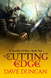 Cover Cutting Edge