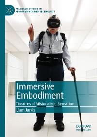 Cover Immersive Embodiment