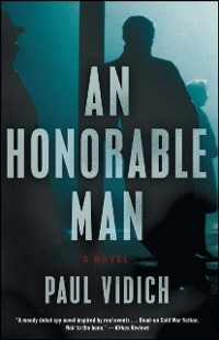 Cover Honorable Man