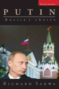 Cover Putin