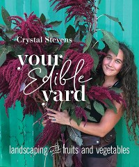 Cover Your Edible Yard