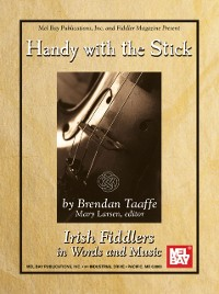 Cover Handy with the Stick - Irish Fiddlers