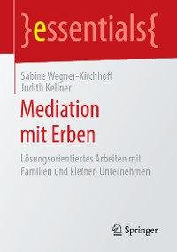 Cover Mediation mit Erben