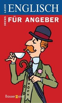 Cover Englisch für Angeber