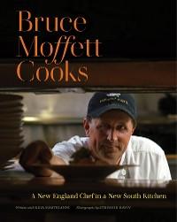 Cover Bruce Moffett Cooks