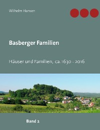 Cover Basberger Familien