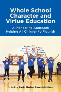 Cover Whole School Character and Virtue Education