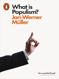Cover What Is Populism?