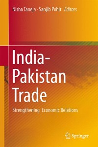 Cover India-Pakistan Trade
