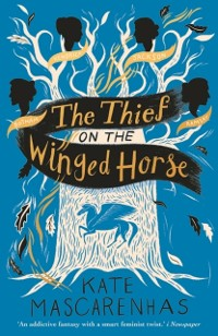 Cover Thief on the Winged Horse