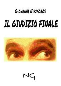 Cover Il giudizio finale