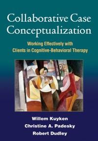 Cover Collaborative Case Conceptualization