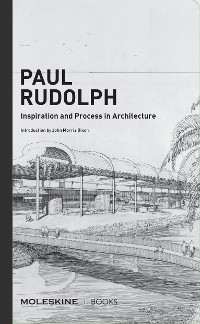 Cover Paul Rudolph
