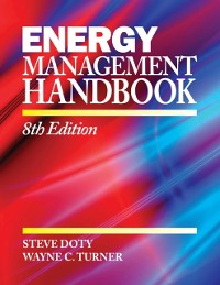 Cover Energy Management Handbook: 8th Edition Volume I