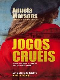 Cover Jogos Cruéis