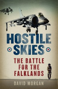 Cover Hostile Skies