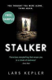 Cover Stalker (free sampler)