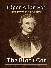 Cover Edgar Allan Poe - Selected Stories