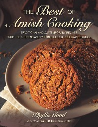 Cover The Best of Amish Cooking