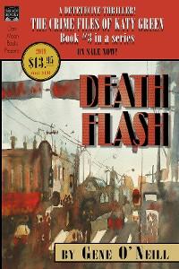 Cover Deathflash
