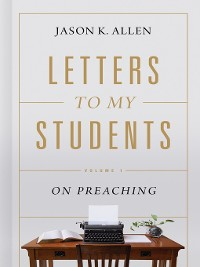 Cover Letters to My Students