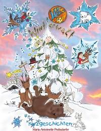 Cover Netti's Winterwelt