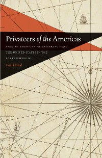 Cover Privateers of the Americas