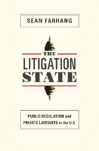 Cover The Litigation State