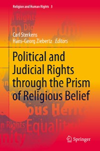Cover Political and Judicial Rights through the Prism of Religious Belief