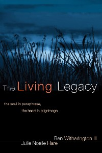 Cover The Living Legacy