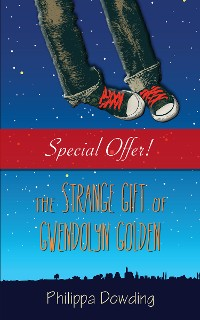 Cover The Strange Gift of Gwendolyn Golden