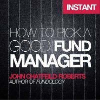 Cover How to Pick a Good Fund Manager