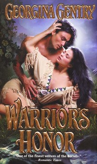 Cover Warrior's Honor