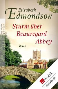 Cover Sturm über Beauregard Abbey