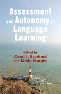 Cover Assessment and Autonomy in Language Learning