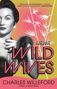 Cover Wild Wives