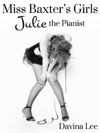 Cover Julie the Pianist